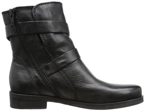Schmenger De Manufacture Blake Chenil Noir Bottes Femmes Chaussures Noir Et Ix7av0