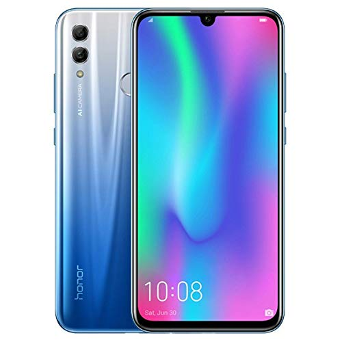 Huawei Honor 10 lite (32GB + 3GB RAM) 6.21
