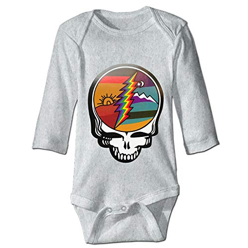 Grateful Dead Steal Your Face Funny Cute Novelty