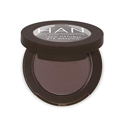 HAN Skincare Cosmetics All Natural Eyeshadow, Mystery