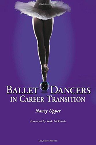 Ballet Dancers In Career Transition: Sixteen Success Stories