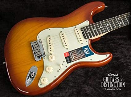 fender american stratocaster serial numbers