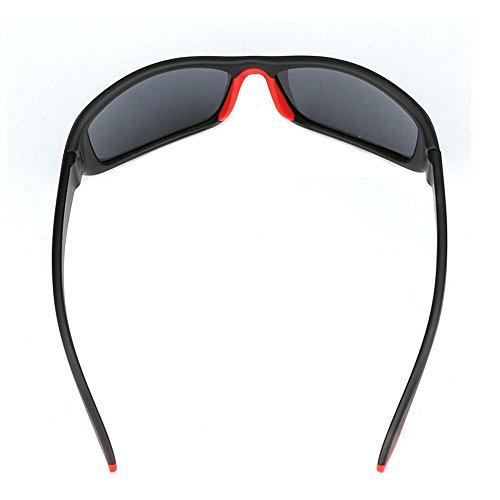 para Sol Deportes Gafas Libre LBY De Sol UV400 Gafas Gafas Hombre Sol De Aire TR90 de Al wEqTZI