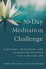 In Emma Silverman's newest book, she teams up with her yoga teacher, Nicole Stumpf, to make meditation accessible, interesting, and fun. Exploring meditation traditions from around the world, Silverman and Stumpf invite readers to try thirty ...