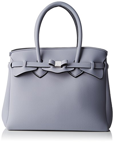 SAVE main sac à Gris Miss BAG Vapore MY rpw61r