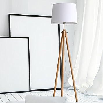 Lampadaire Salon Salon créatif Mode Simple Chambre Moderne ...