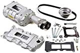 Weiand 6504-1 142 Pro-Street Supercharger Kit