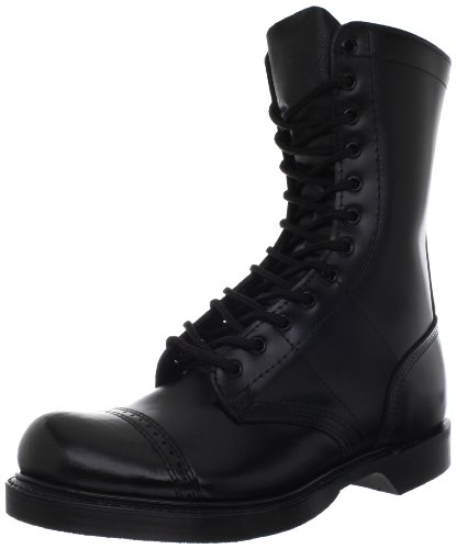 Corcoran Men's Jump Boot,Black,10 D US