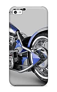 UCziPqY7087GbMgp WilsonSuttony Motorcycle Durable Iphone 5c Tpu Flexible Soft Case