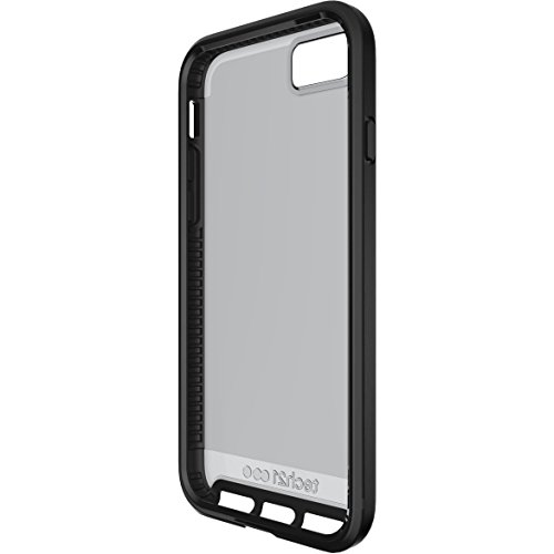 Tech21 Evo Elite for iPhone 7 - Brushed Black (Tech21 Evo Elite Case For Iphone 7)