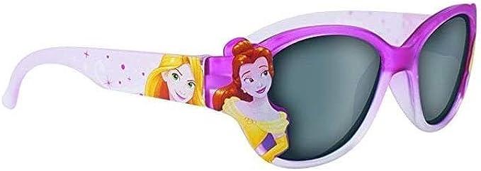 Lunette de soleil La Pat Patrouille Disney enfant ete rose fille