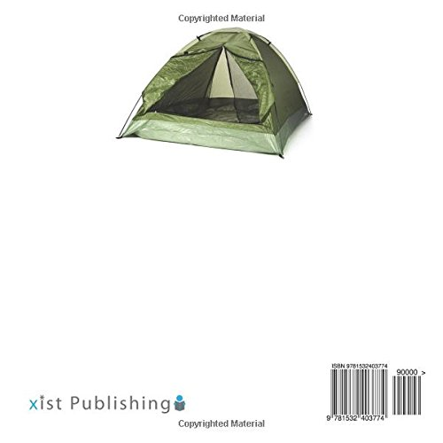 Camping (Xist Kids Spanish Books) (Spanish Edition): Xist Publishing, Victor Santana: 9781532403774: Amazon.com: Books