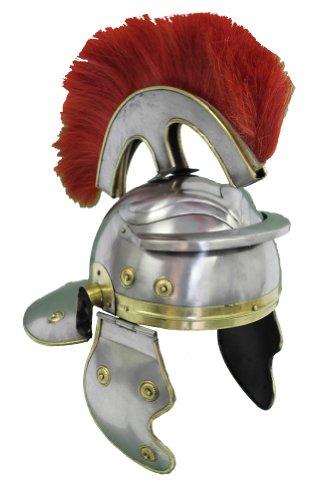 Helmet Roman Centurion Armor With -
