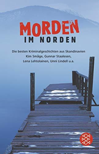 Price comparison product image Morden im Norden: Die besten Kriminalgeschichten aus Skandinavien