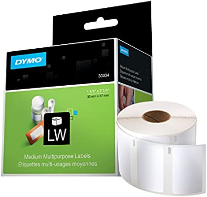 DYMO 450 labels are rotated - Help For New Sellers - Amazon Seller