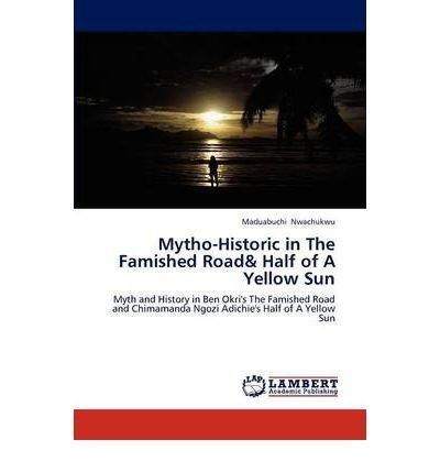 Half Of A Yellow Sun [Pdf/ePub] eBook