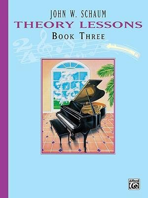 Read Online [(Theory Lessons, Bk 3)] [Author: John Schaum] published on (December, 2000) pdf
