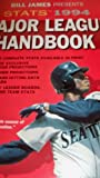 STATS Major League Handbook, 1994, Bill James, 1884064000