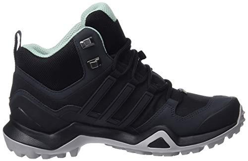 Adidas Terrex negbas Noir Femme Mid Gtx 000 Randonne Chaussures R2 negbas W Basses vercen De Swift 44fwxBqr