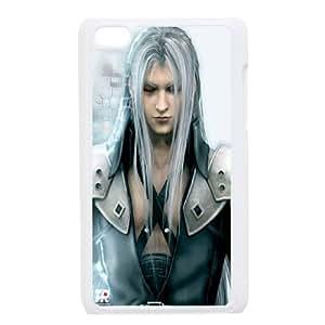 Final Fantasy iPod Touch 4 Case White MUS9127294