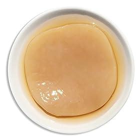 Kombucha Scoby & Starter Tea by Joshua Tree Kombucha | (No Vinegar or Artificial Flavors Added!)