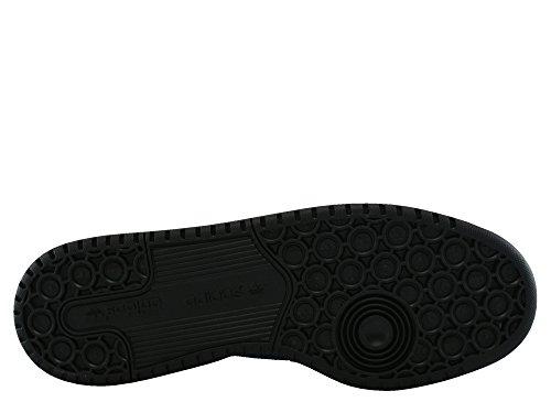 adidas Veritas - Zapatillas para hombre Negro / Blanco / Plata