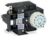 Square D 8501XTE1 Relay Pneumatic Timer Attachment