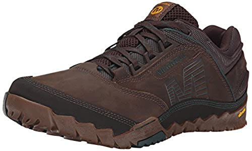 08. Merrell Men's Annex Walking Shoe