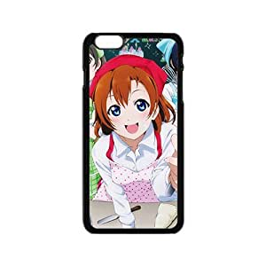 Having Best Christmas With My Friends Ever Hight Quality Plastic Case for Iphone 6
