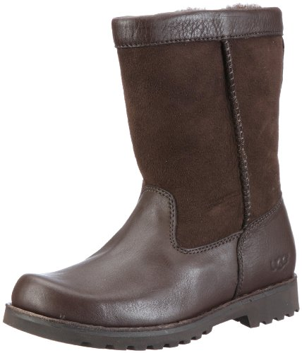 Kid's UGG Australia Riverton Chocolate/Chocolate
