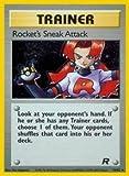 Pokemon - Rocket39;s Sneak Attack (16) - Team Rocket - Holo