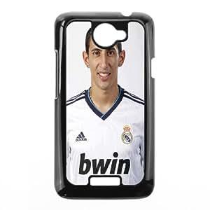 HTC One X Phone Case Di maria H7Y6778303