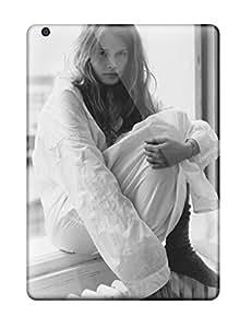 Hot Tpu Cover Case For Ipad/ Air Case Cover Skin - Claudia Schiffer