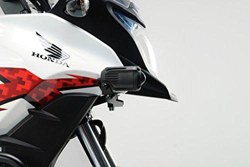 Honda Cb500X - 7