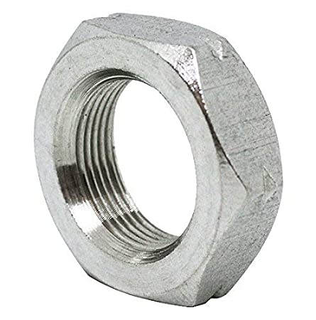 M12 X 1.25MM A2 STAINLESS STEEL FINE PITCH HEXAGON FULL NUTS HEX NUT 5 PACK