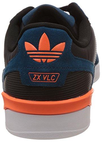 adidas Solar Core Multicolore Ginnastica da Orange Mineral Basse Black ZX Uomo Scarpe Vulc SwRqSTPr