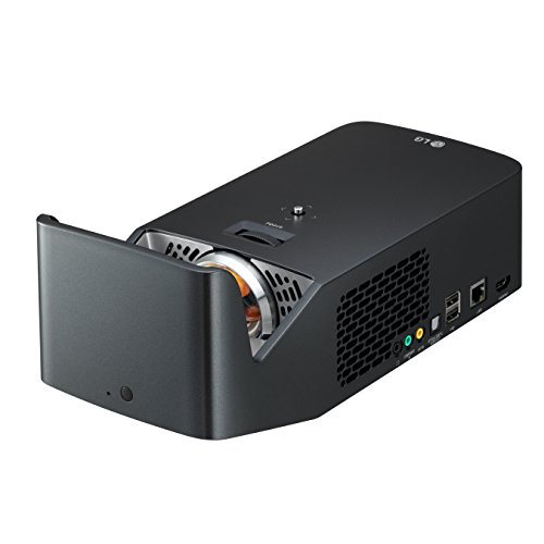 LG Electronics PF1000U Ultra Short Throw Smart Home Theater Projector