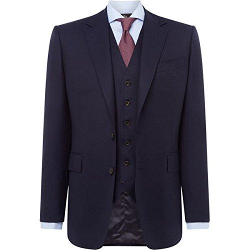 [チェスターバリー] メンズ ジャケット&ブルゾン Twill Albermarle Suit Jacket [並行輸入品] B0781GL93G 42l