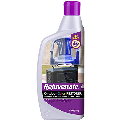 (Rejuvenate Outdoor Color Restorer, 16 Fluid Ounce)