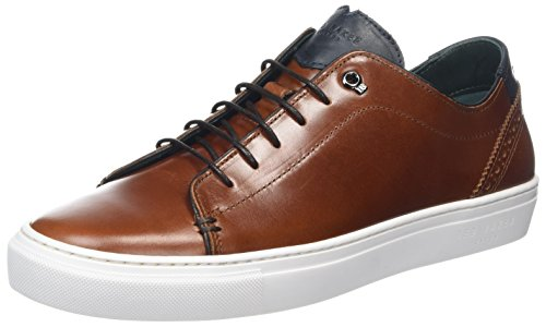 TED Baker Mens DUUKE Trainers Dark Tan discount recommend buy cheap release dates KLi21W