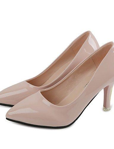 talon Rose bureau Décontracté noir Soirée talons Eu35 Rouge Evénement amp; Femme us5 Cn34 Gris Aiguille Blanc Beige Ggx Chaussures Travail Uk3 Pink qnBXEz6E8