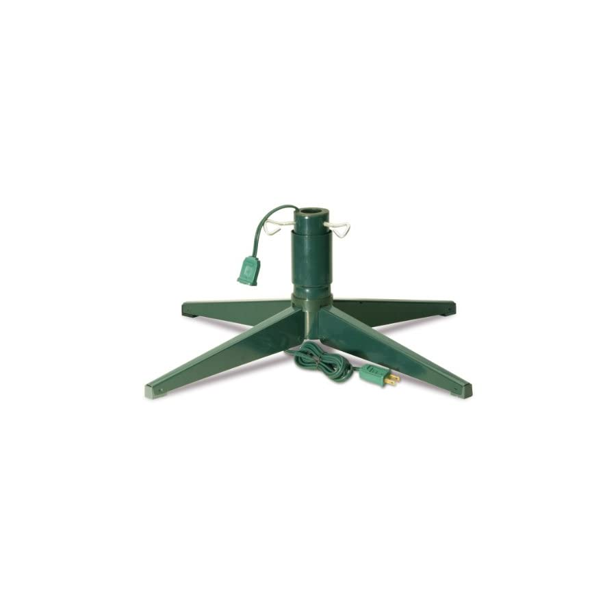 National Tree Revolving Stand for Trees UL