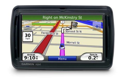 Garmin 4 3 Inch Widescreen Navigator Transmitter