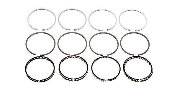 Hastings 4457020 2-Cylinder Piston Ring Set