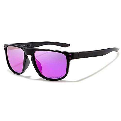 Gafas Hombres Gafas Mujeres Sol de De Color Deportes Moda De para Aire C8 Gafas Al Brillantes De Hombre C8 Sol Sol Gafas Polarizadas LBY Libre wXfq0Tw