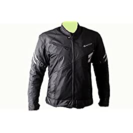 K2K – Trek N Ride Motorcycle Riding Jacket