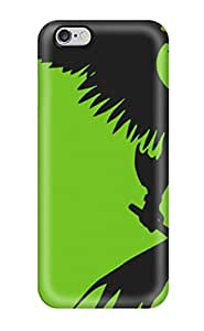 Sung Jo Hartsock's Shop 1803538K64387868 Waterdrop Snap-on Isephiroth Case For Iphone 6 Plus