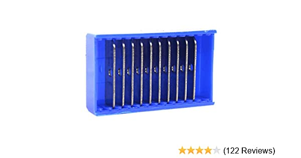 Ruppert 0400 Bleistiftanspitzer aus Holz Möbius