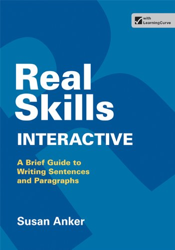 real essays interactive Real essays interactive: a brief guide to writing essays - ebook written by susan anker read this book using google play books app on your pc, android, ios devices.