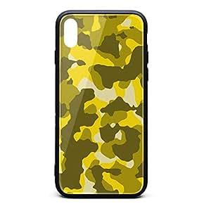 Amazon.com: Srel rtrterwe Phone case for iPhone X/iPhone